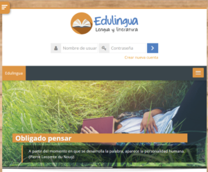 Aula virtual Edulingua